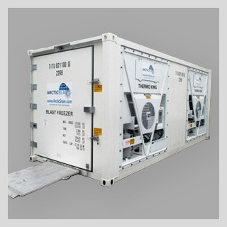 "<a href=""/gl/containers-for-hire-and-rent/refrigerated-containers?newsId=774""><h3>Arcticblast</br><font color=""#aaaaaa"">Rychlé chlazení<br>Zmrazování</font></h3></a>"