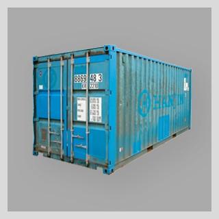 Container mieten/kaufen neu und gebraucht