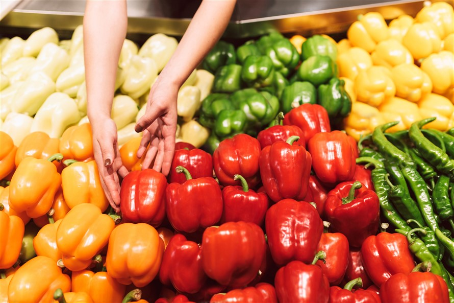 FreshER produce for your customers
