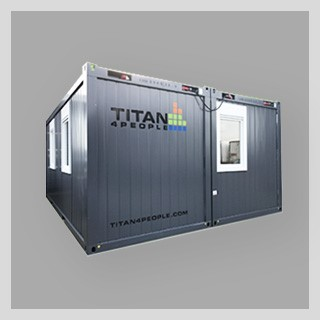 "<a href=""#006""><h3>4 People modular Offices & Accomodation ➔</h3></a>"