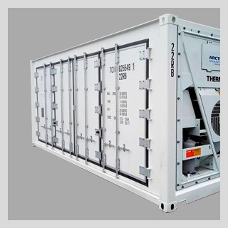 "<a href=""/gl/new-refrigerated-cold-storage-containers-hire-sale/special-reefer-containers""><h3>Special Models ➔</h3></a>"