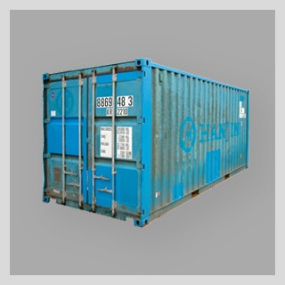 NEW ISO 1-TRIP CONTAINERS IN USA AND CANADA