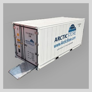 "<a href=""/gl/new-refrigerated-cold-storage-containers-hire-sale/cold-store-containers""><h3>Arcticstore ➔