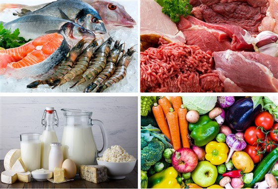 "<p><a href=""#FOOD""><strong>Foods:</strong></a> Fresh and frozen foods of all descriptions can be stored. We offer fresh air exchange, controlled and modified atmosphere options.</p>