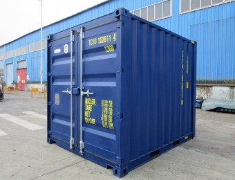 <h3>6' - 8' - 10' <br>mini containers</h3>