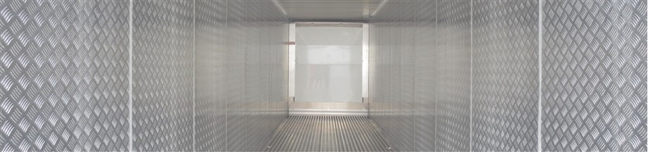 Ultra cold storage and shipping containers -40° to -65°C. ➔  PRODUCT DETAILS