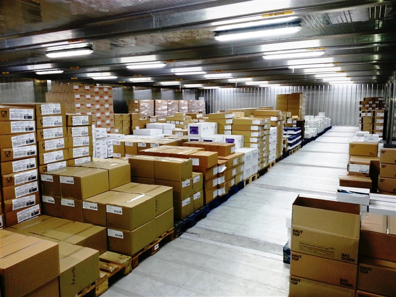 Refrigerated Storage Applications