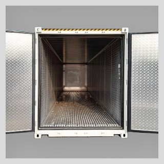 Ultrafreezer 