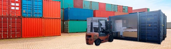 Lagercontainer Seecontainer kühlcontainer mieten und kaufen